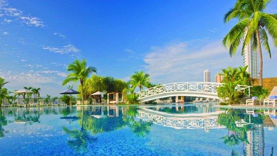 Photo of Miramar Intercontinental Panama City