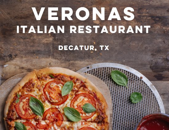Decatur, TX: Veronas