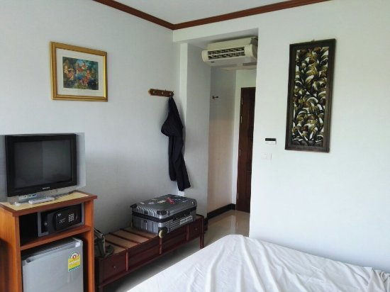 New Siam Guest House II: IMG_20160610_105456_large.jpg