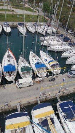 Sail Greece Yachts