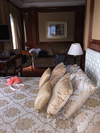 Obraz Hotel Splendid