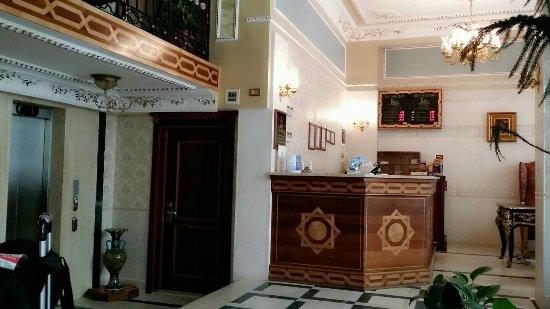 BEST WESTERN Amber Hotel: TA_IMG_20160701_111824_large.jpg
