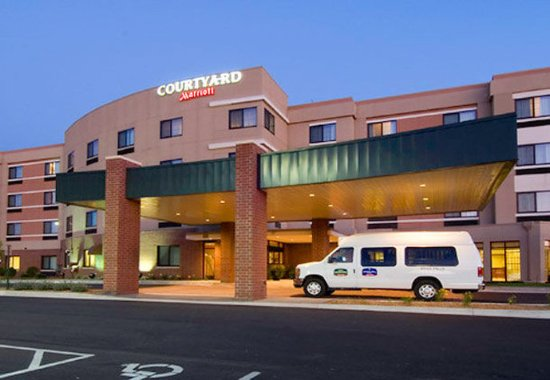 Photo of Courtyard by Marriott Sioux Falls