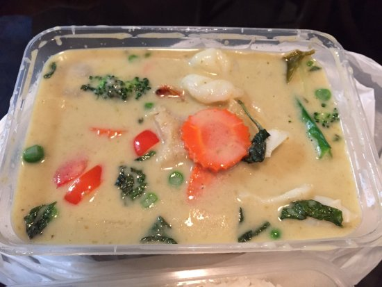Best Thai Restaurant Queensland