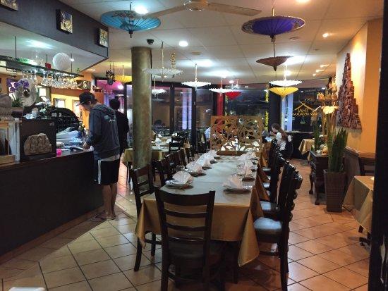 Thai Restaurant Point Cartwright