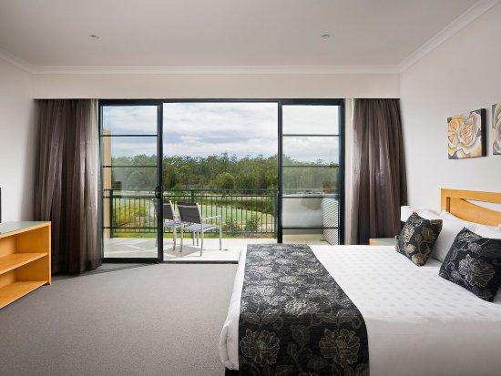 Mercure Kooindah Waters Central Coast: Guest Room