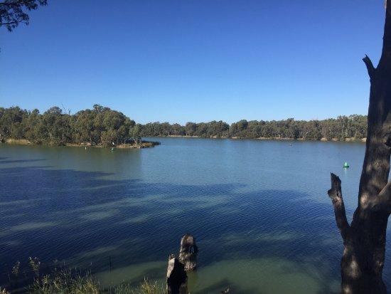 The Darling River Run