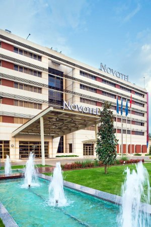 Photo of Novotel Trabzon
