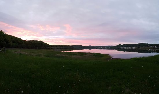 Port-Daniel Photo