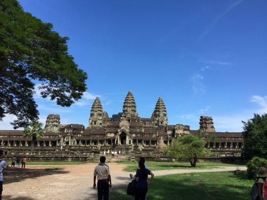 Sokha Angkor Resort: photo1.jpg