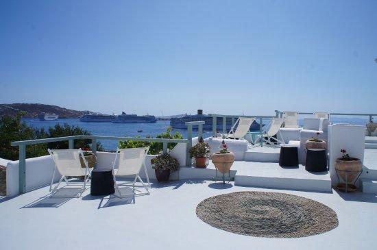 Potret Omiros Hotel