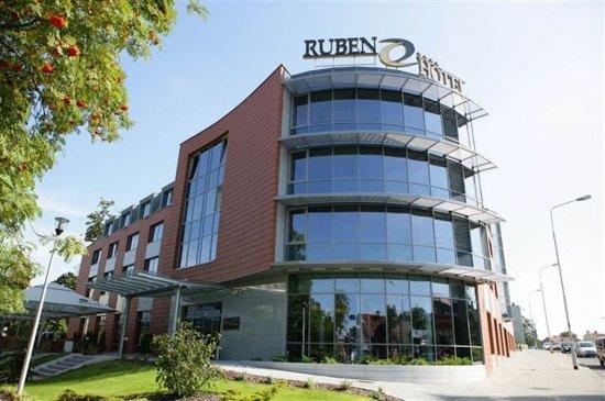 Photo of Ruben Hotel Zielona Gora