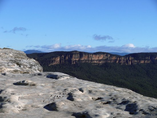 Blue Mountains National Park照片