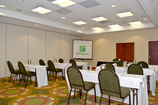 Holiday Inn Richmond South-Bells Road: We offer multiple options for meeting space and set up