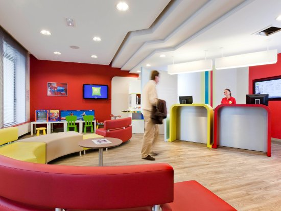Photo of Ibis Styles Honfleur