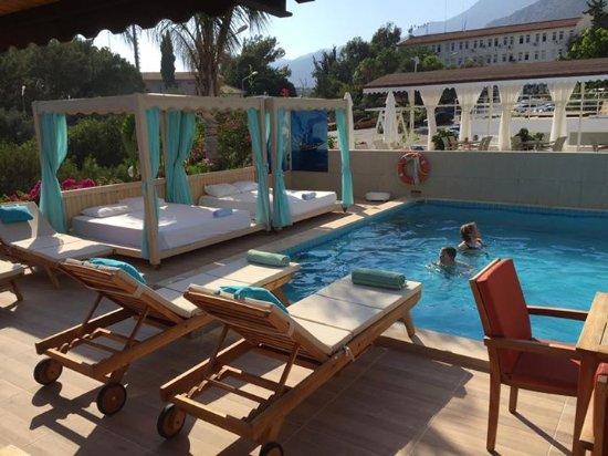 努尔酒店照片