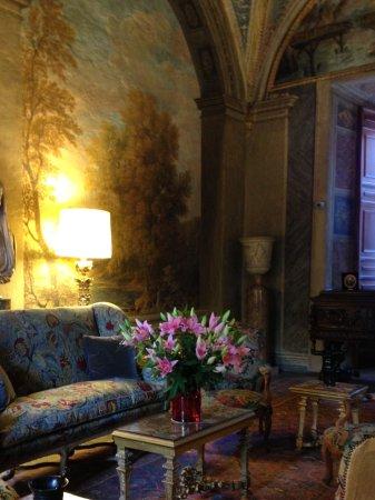 Palazzo Massimo di Rignano Colonna : Palazzo Colonna