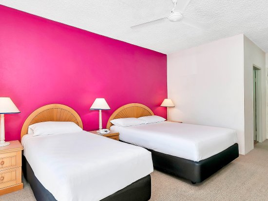 Ibis Styles Cairns: Guest Room