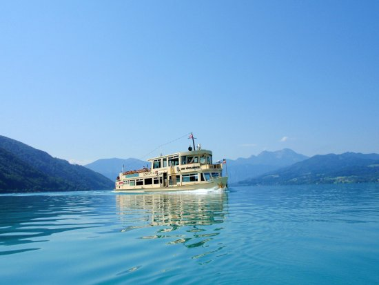 Attersee, Austria: getlstd_property_photo