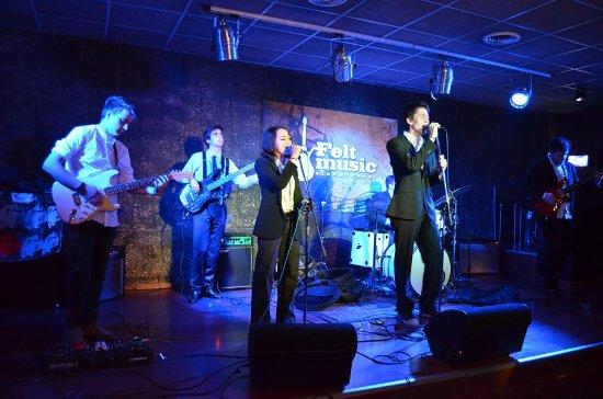Felt Music Club