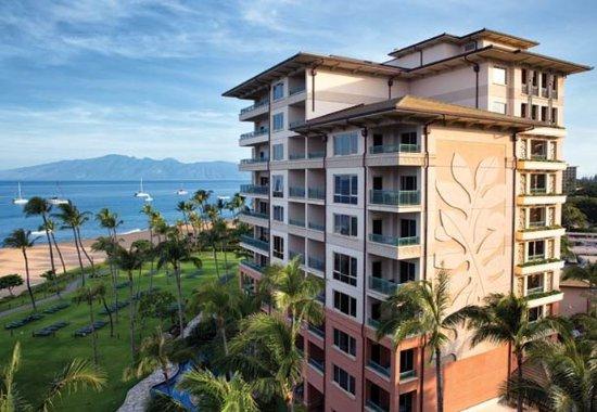 Photo of Marriott's Maui Ocean Club Lahaina