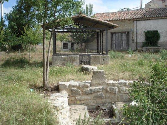 Tiedra, إسبانيا: San Pedro