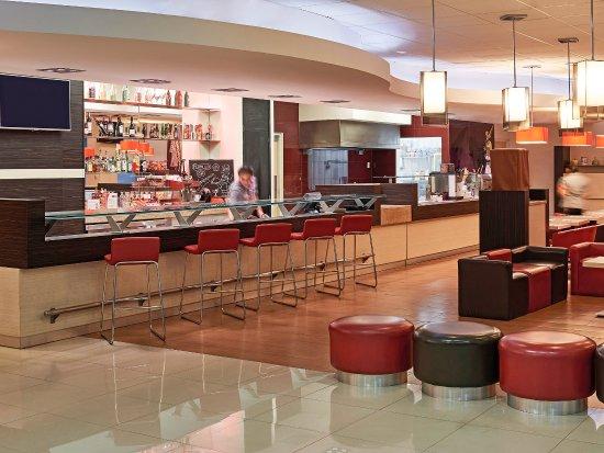 Hotel Ibis Merida: Restaurant