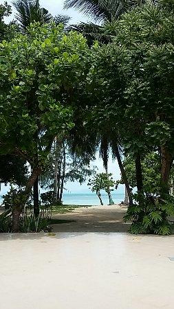 Seagate Beach Resort: 20160701_073015_large.jpg