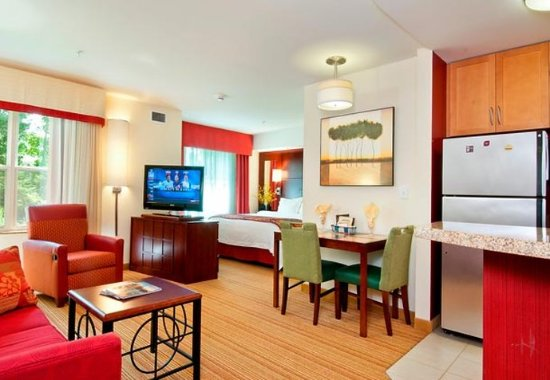 Residence Inn North Conway : Studio Suite