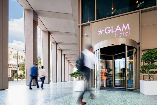 Glam Hotel Milano