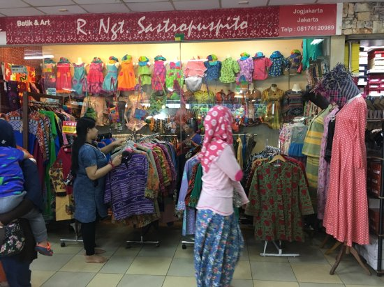 Batik All Variant Everywhere Size up to 10XL  Picture of Thamrin