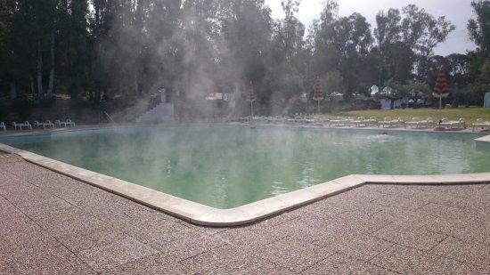 Hotel Terme di Sardara