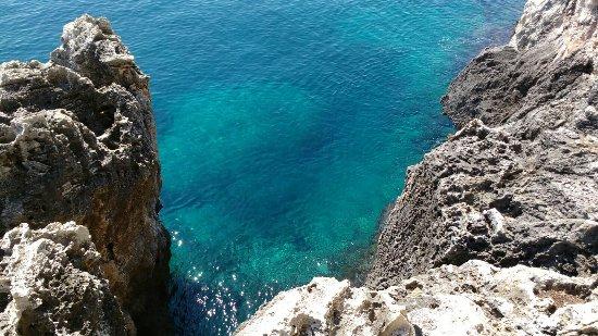 Piscina naturale di marina serra foto di piscina naturale di marina serra tricase tripadvisor - Marina serra piscina naturale ...