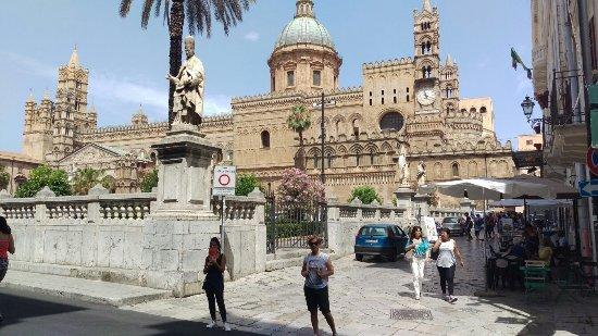 City Sightseeing Palma de Mallorca : IMAG2307_large.jpg