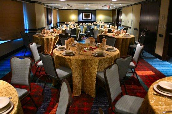 เบเทสดา, แมรี่แลนด์: Bethesda/Chevy Chase Room