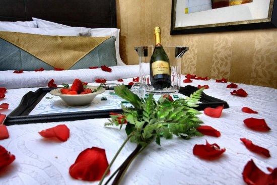 เบเทสดา, แมรี่แลนด์: Romantic Getaway