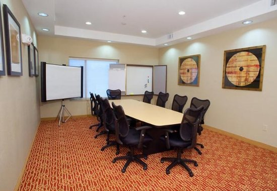 DeSoto, TX: Boardroom