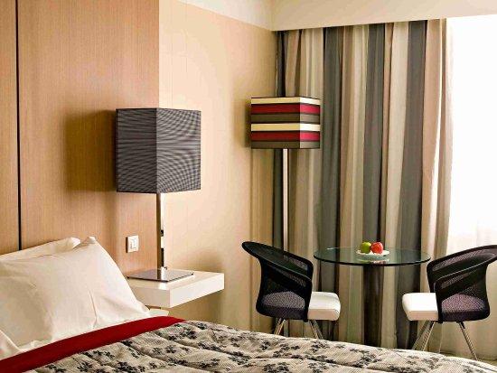 Pullman Bordeaux Lac : Guest Room