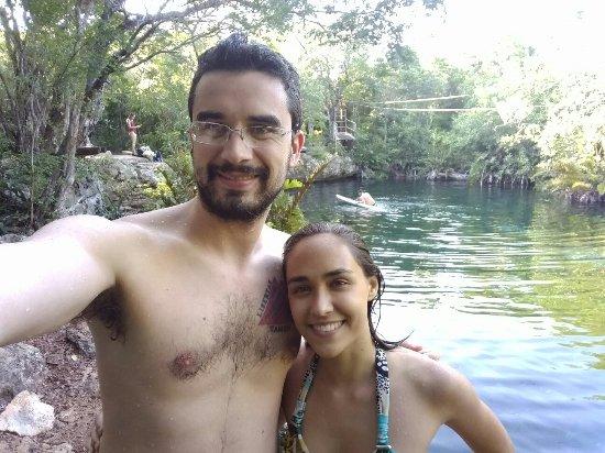 Cenote Xunaan-Ha: IMG_20160629_175424_large.jpg