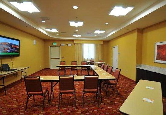 Courtyard Glenwood Springs: The Doc Holliday Meeting Room