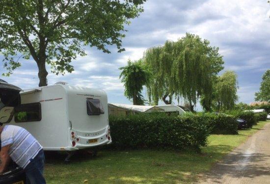 Camping de La Promenade