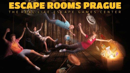 Prague Escape Room Tripadvisor