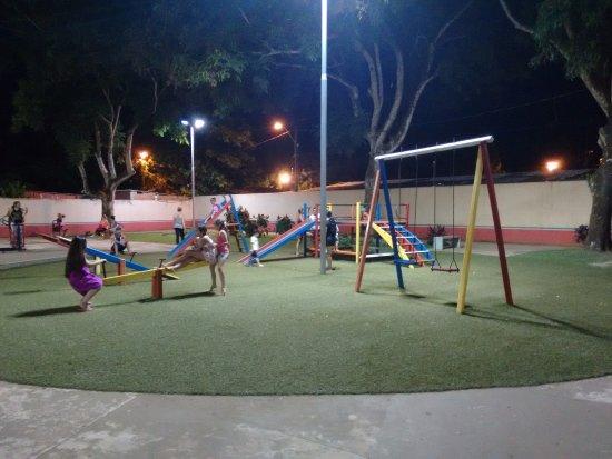 Altamira, PA: Parquinho 1