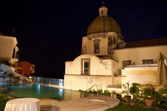 Hotel Palazzo Murat Bild
