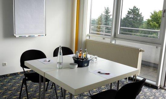 Hotel Artes Unger Park Chemnitz