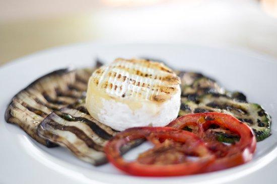 Easy Living : Tomino con verdure