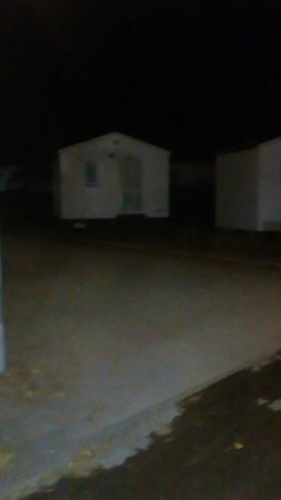Parque de campismo Orbitur Evora照片