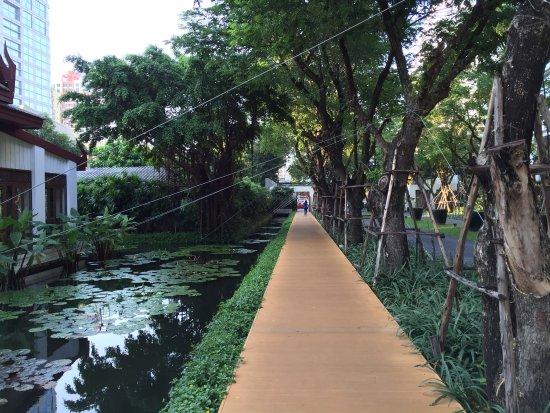 The Sukhothai Bangkok: photo3.jpg