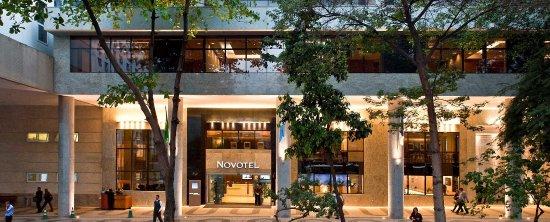 노보텔 리우데자네이루 뒤몬트 사진