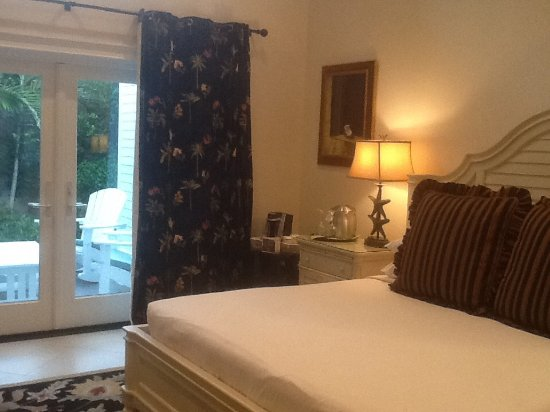 Cottage 2 Picture of The Gardens Hotel Key West TripAdvisor